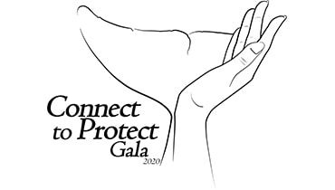 Connect to Protect Gala 2020
